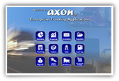 Axon Trucking Software